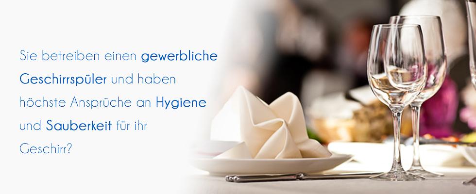 hygiene Eco Umwelt Service